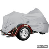 HOUSSE MOTO SPECIAL TRIKE - NELSON RIGGS - DUST COVER - TRK-355D - XLARGE