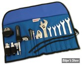 TROUSSE A OUTILS TAILLES US - Cruztools - H1 ECONOKIT