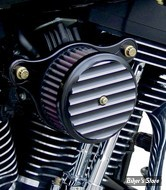 - FILTRE A AIR - JOKER MACHINE - RACING HIGH-PERFORMANCE AIR CLEANER ASSEMBLY - SOFTAIL 01/15 / DYNA 99/17 - TOURING 02/07 - 02-142B