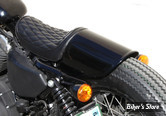 COQUE ARRIÈRE - SPORTSTER 04/06 & 10UP - EASYRIDERS - TAIL SECTION, SHORT SEAT COWL - SELLE DIAGONAL - H0417