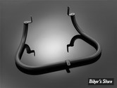 Pare cylindre Extreme Fat Engine Guards - 38mm - Black.