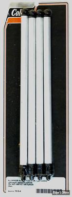 ECLATE H - PIECE N° 11 - TIGES DE CULBUTEURS - PANHEAD 53/65 - ALUMINIUM - POUSSOIRS HYDRAULIQUE