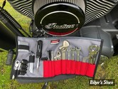 TROUSSE A OUTILS - CRUZTOOLS - INDIAN - ROADTECH IN2 - RTIN2