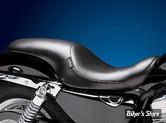 Selle Le Pera Silhouette LT Up-Front Sportster 883 & 1200 04/06 / 10up - Réservoir de 4.5g - lisse