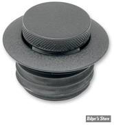 Bouchon 96up - Pop Up - noir wrinkle - non ventilé