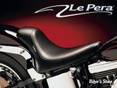 Selle le Pera - silhouette bullet - Softail 00-07 - lisse