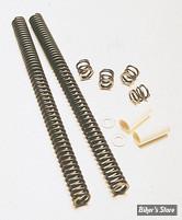 ECLATE N - PIECE N° 38 - Kit de Rabaissement - 49mm - Progressive Suspension