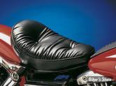Selle Le Pera Regal Plush Solo - Shovelhead FL/FX 64/84 - LN-292