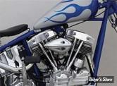 Filtre a air Paughco - Sleek - S&S E/G - Ribbed