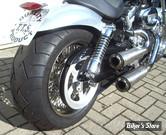Kit pneu large TTS 200/240 - Sportster 2004