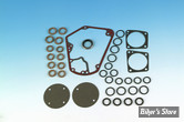 A / KIT DE JOINT DE CARTER DE DISTRIBUTION - BIGTWIN 70/92 - GENUINE JAMES GASKETS - SILICONE