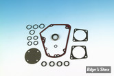 A / KIT DE JOINT DE CARTER DE DISTRIBUTION - BIGTWIN 93/99 - GENUINE JAMES GASKETS - SILICONE