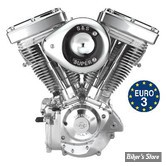 Evo - V96 - Moteur S&S - Euro 3 - Allumage IST - Alu - 31-9470