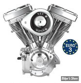 OCCASION : EVO - V113 - MOTEUR S&S - EURO 3 - ALLUMAGE IST - ALU - 106-4893