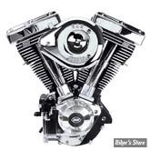Evo - V113 - Moteur S&S - STD - Allumage Super Stock - Noir - 31-9492