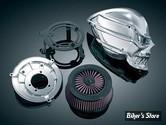 KIT FILTRE A AIR KURYAKYN - BT93/99 - Skull - Chrome - 9942