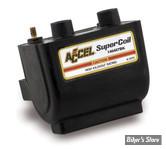 Bobine Accel Super Coil HEI 12V, 2.3 ohm.