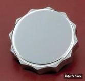 Bouchon 36/82 - Deluxe chrome