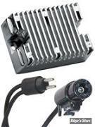 Regulateur - XL 94/03 - OEM 74523-94 / 74490-00 - USA - chrome