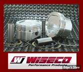 kit pistons Wiseco Sportster 1200cc 9.0:1 +0.000