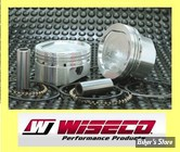 ECLATE G - PIECE N° 19 - kit pistons Wiseco Sportster 1200cc 10.5:1 +0.020