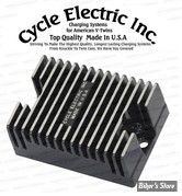 Regulateur - XL  92/93 - OEM 74523-92 / 74523-91 - Cycle Electric Inc - noir