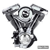 Evo - V113 - Moteur S&S - STD - Allumage IST - Noir - 31-9489