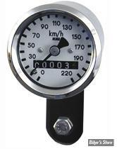 Mini compteur - KMH - mécanique Nova MMB