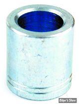 Entretoise d axe de roue Bender Cycle - 19.10mm/3/4 - 31.10mm - 41595-86 - zinc