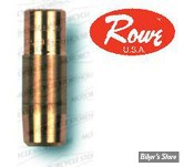 Guide de soupape Rowe Ampco 45 - Sportster 83/85 - Admission - 0.001