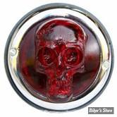 FEU ARRIERE VINTAGE - MOON - Skull (auto)