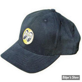 CASQUETTE - MOON - MOON RACE TEAM CAP