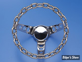 Volant Moon chrome, Chain 10