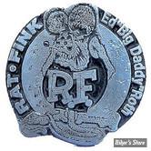 BOUCLE DE CEINTURE - RAT FINK - ED BIG DADDY ROTH