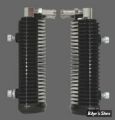 RADIATEURS D'HUILE - RBS - FLT AVEC PARE JAMBES - 150MM - NOIR