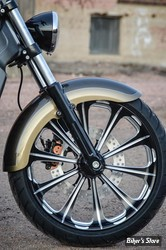 GARDE BOUE AVANT - KLOCK WERKS - OUTRIDER - INDIAN SCOUT