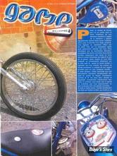 2003 / TACTFULL GAME : Freeway Magazine n°139 Septembre 2003 (3)