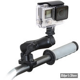 SUPPORT DE CAMERA GOPRO - RAM MOUNTS - POUR GUIDON