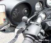 SUPPORT DE TELEPHONE / GPS - RAM MOUNTS - A / POUR EMPLACEMENT DE RETROVISEUR - TOURING 08UP