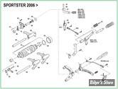 DOC A / PIÈCE N° 00 - Eclate de PIECES DE SELECTION - Sportster A PARTIR DE 2006