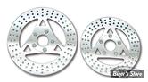 DISQUE AVANT - XL 78/83, FX, FXWG ET FXR 77/83 - 44137-77A / 44137-92 - BRAKING