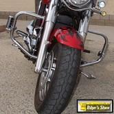 Pare Cylindres Baron Custom Accessories - Yamaha - BA-7100-00