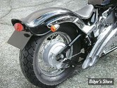 "Kit garde boue ""fat-bob"" Yamaha XVS650"