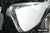 Cache batterie - SPORTSTER 04/13 - 66261-04 - chromé