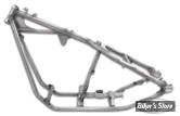 """Cadre rigide Kraft/Tech double berceau droit - 34° / 4"""""""