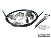 Entrainement de compteur sur roue arriere - Softail 86/95 - Kit