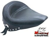SELLE MUSTANG VINTAGE STUDDED