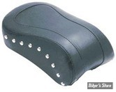 SELLE MUSTANG VINTAGE STUDDED : POUF