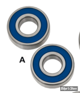 43960-94Y - ROULEMENTS DE ROUE BUELL - M2/X1/S3 AV - ALL BALLS