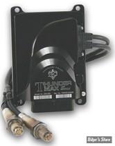 INJECTION THUNDERMAX ECM - SYSTÈME AUTO TUNE Close Loop - V-ROD 02/13
